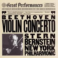 Stern Recording of Beethoven