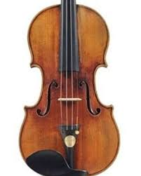 The Rodolphe Kreutzer Stradivarius